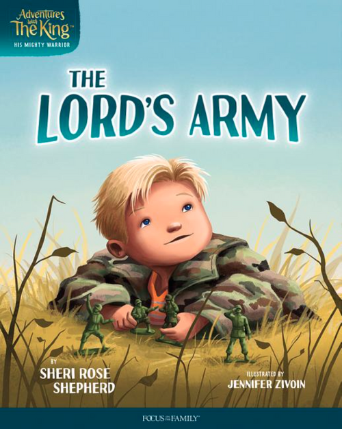 Adventures With the King: The Lord's Army