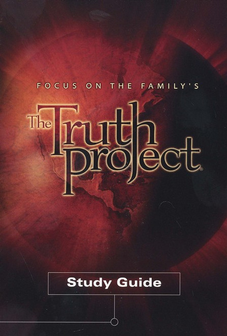 The Truth Project Study Guide - 10 pack