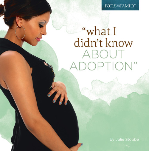 What I Didn't Know About Adoption (English) - Bundle of 50