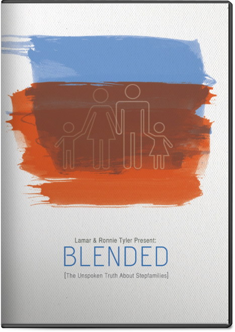 Blended: The Unspoken Truth About Stepfamilies (DVD)