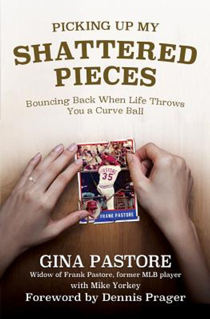 Picking Up My Shattered Pieces: Bouncing Back When Life Throws You a Curve Ball