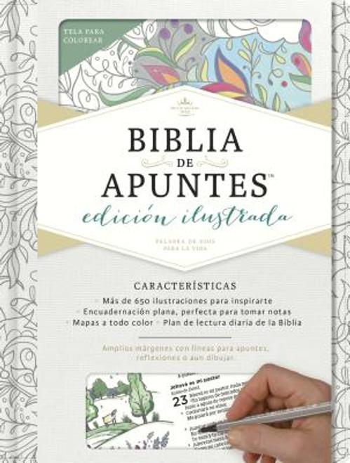 Rvr 1960 Biblia de Apuntes, Edici