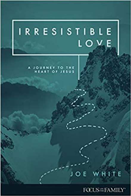 Irresistible Love: A Journey to the Heart of Jesus