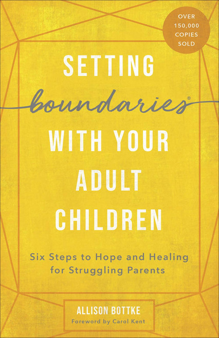 Setting Boundaries with Your Adult Children 1