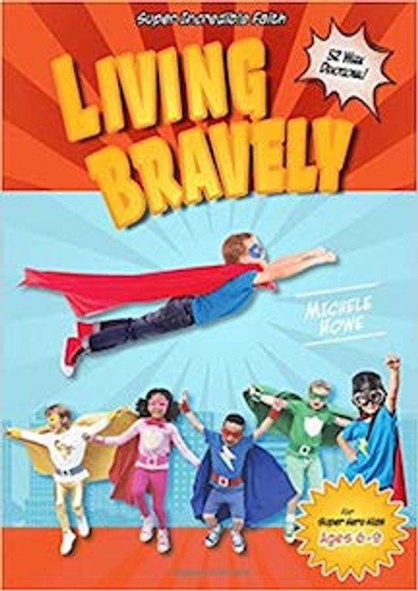 Kidz: Sif: Living Bravely