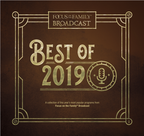 Best of 2019 - Broadcast CD