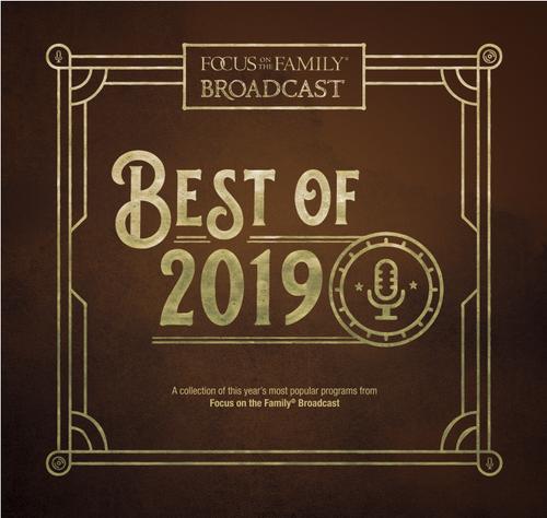 Best of 2019 - Broadcast CD