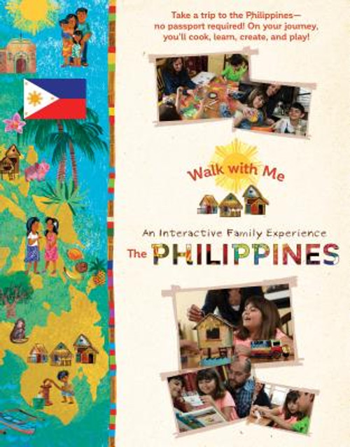 The Philippines: An Interactive Family Experience