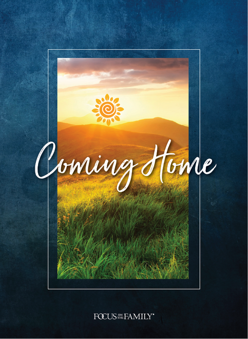 Coming Home - 2020 (Digital)