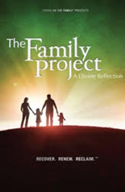 El Proyecto Familia Una Revelación (Digital)