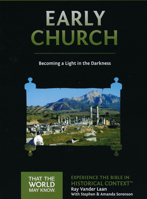 That the World May Know #5: The Early Church (Digital)