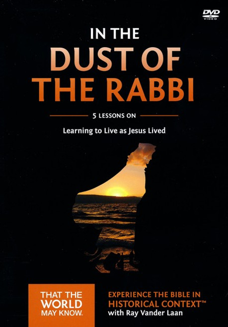 That the World May Know #6: In the Dust of the Rabbi (Digital)