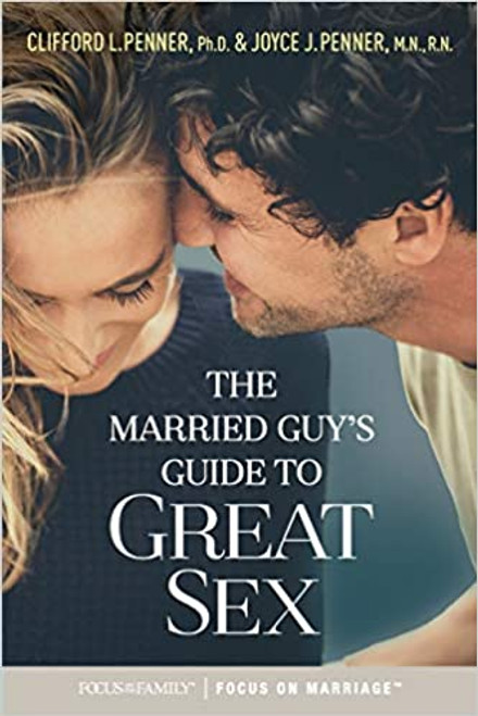 The Married Guy's Guide to Great Sex (Digital)