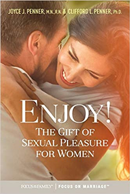 Enjoy!: The Gift of Sexual Pleasure for Women (Digital)
