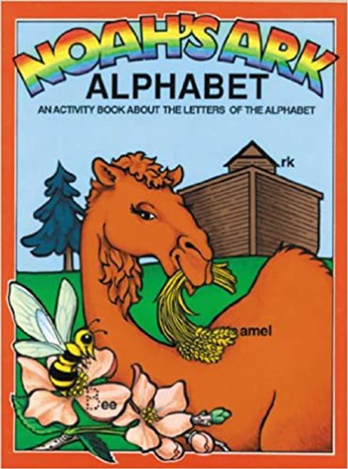 Noah's Ark: Alphabet