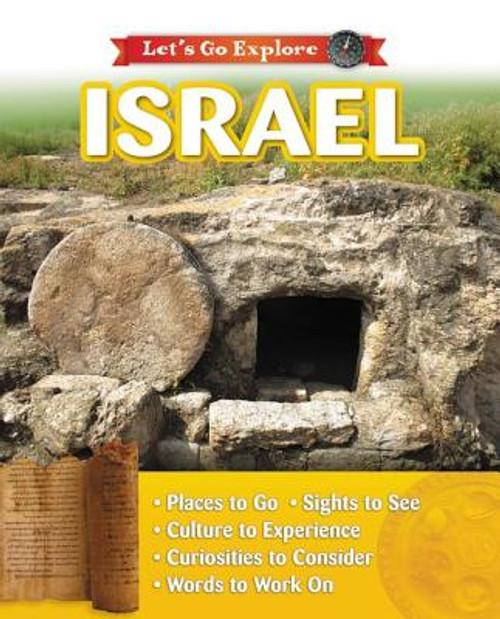 Israel (Let's Go Explore)