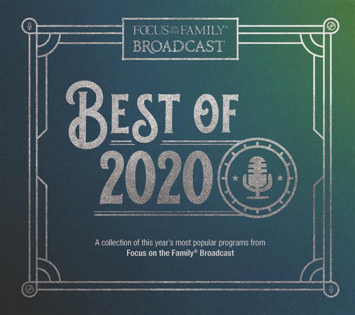 2020 Best of Broadcast CD