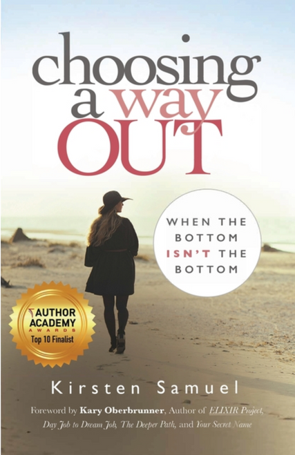 Choosing a Way Out: When the Bottom Isn't the Bottom
