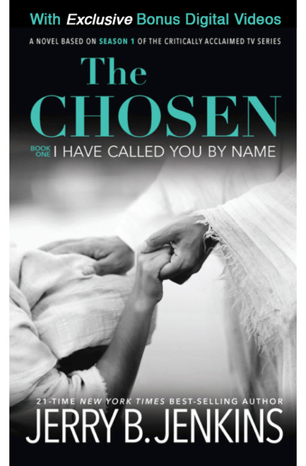 The Chosen: I Have Called You By Name (With Exclusive Bonus Digital Videos)