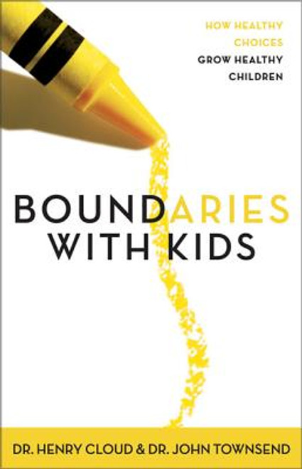 Boundaries with Kids