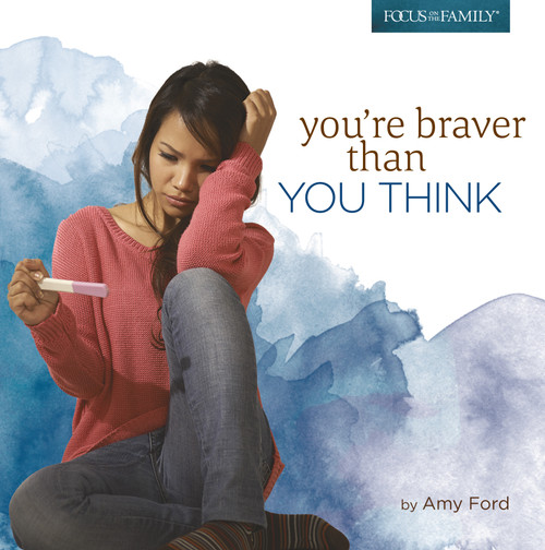 You're Braver Than You Think - Bundle of 25