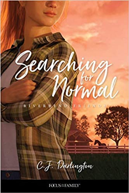 Searching for Normal (Riverbend Friends #2)