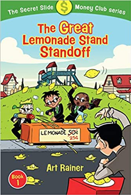 The Great Lemonade Stand Standoff