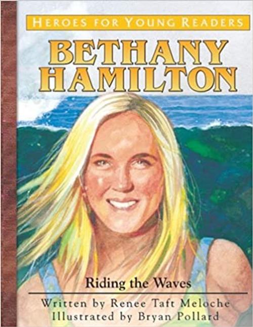Bethany Hamilton: Riding the Waves