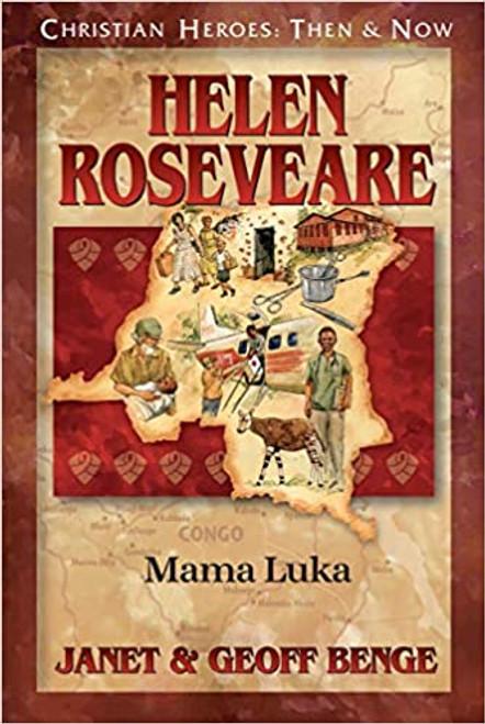 Helen Roseveare: Mama Luka