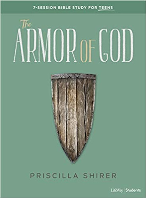 The Armor of God - Teen Bible Study Book