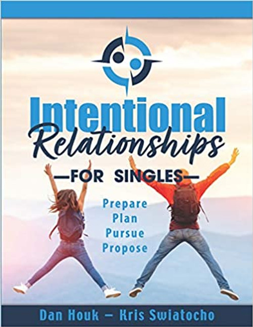Intentional Relationships For Singles