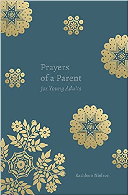 Prayers of a Parent for Young Adults