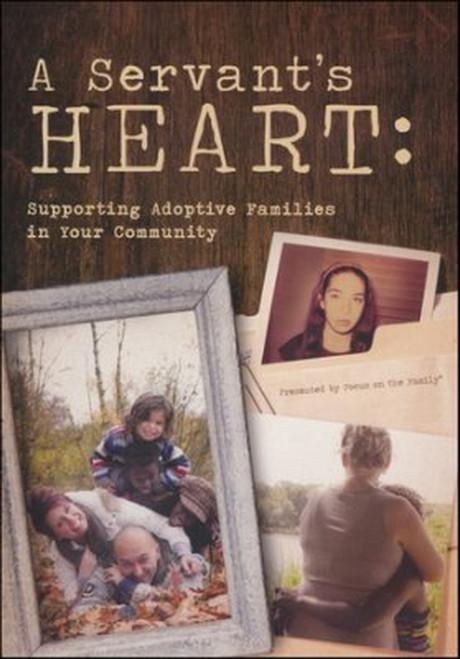 A Servant's Heart (Digital Download)