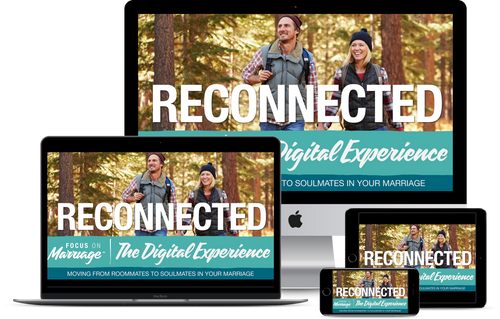 Reconnected: The Digital Experience