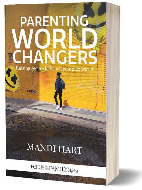 Parenting World Changers (eBook)