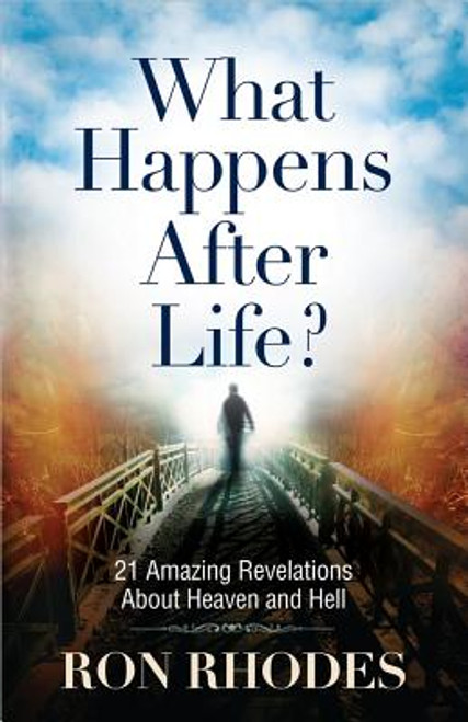 What Happens After Life