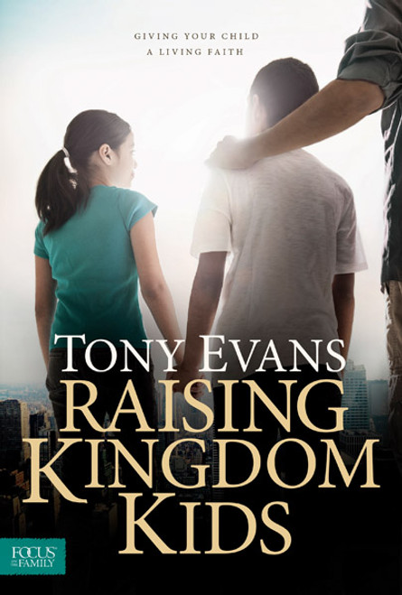 Raising Kingdom Kids (Digital)