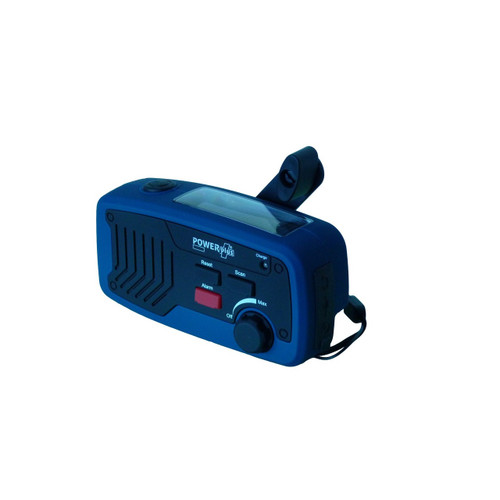 POWERplus Panther, Multifunctional Radio & Power Bank