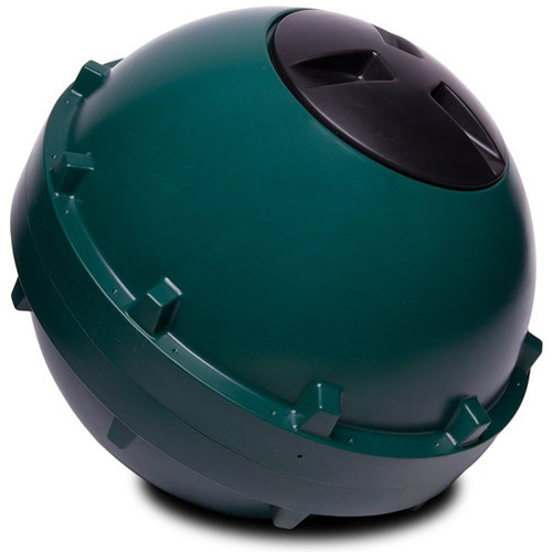 CompoSphere Rollable Tumbler Composter (B-Graded) - 315L