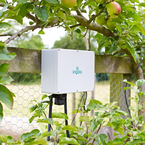 Irrigatia C120 Automatic Solar Powered Watering System
