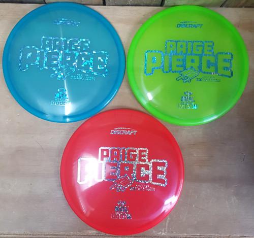 Discraft SOL - 5X Paige Pierce - Z line -   4   5   -3   0   - Understable