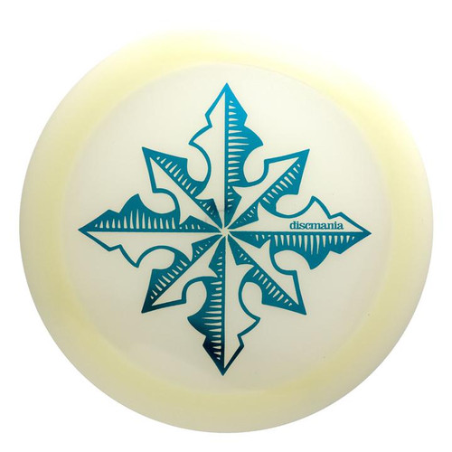 Discmania North Star PD3 - Limited Edition - Glow C-Line- | 11 | 3 | 0 | 5 | - Overstable