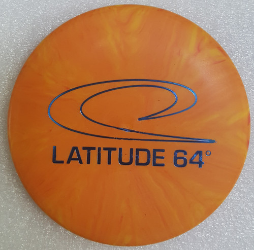 Latitude 64 Mercy Mini - Zero Burst