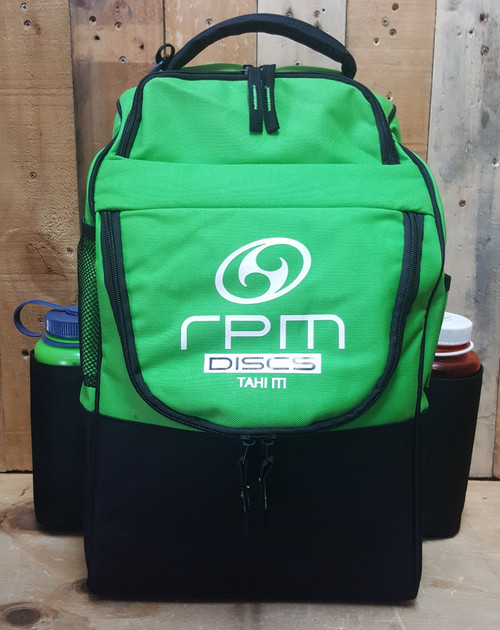 RPM Discs TAHI ITI Backpack + Free Shipping*