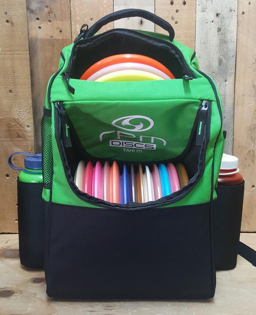 RPM Discs TAHI ITI Backpack + Free Shipping*