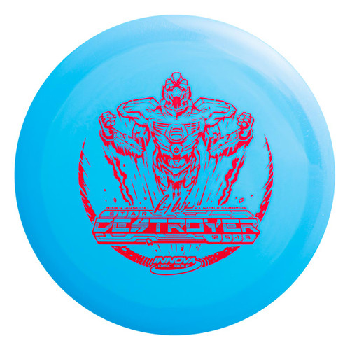 Innova Destroyer SockiBot - Star - | 12 | 5 | -1 | 3 | - Overstable