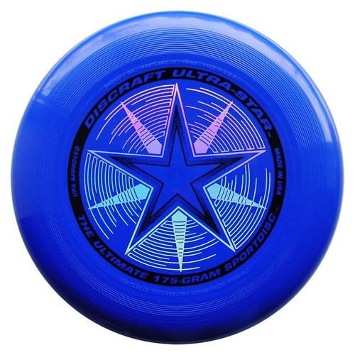 DIscraft Ultra-Star - 175 grams - Standard Colours