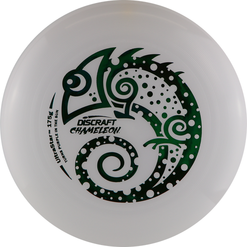DIscraft Ultra-Star - UV - Sunlight Activated