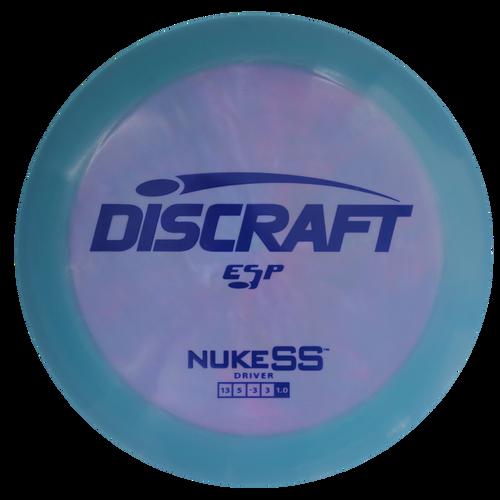 Discraft Nuke SS - ESP - | 13 | 4 | -3 | 3 | - Stable-Sraight