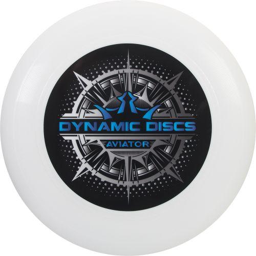 Dynamic Discs Aviator Ultimate Disc - 175 grams